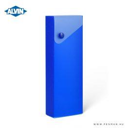 alvin tolltarto blue penman