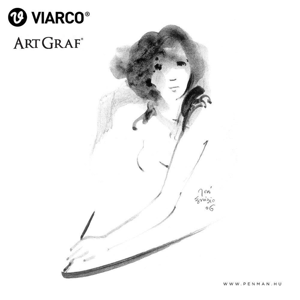 artgraf akvarell grafit 60g 003