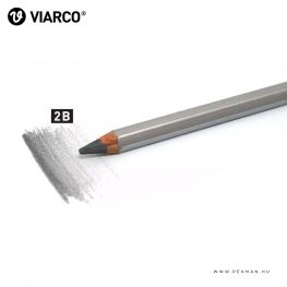 artgraf vizzel oldhato grafitceruza 2b 001