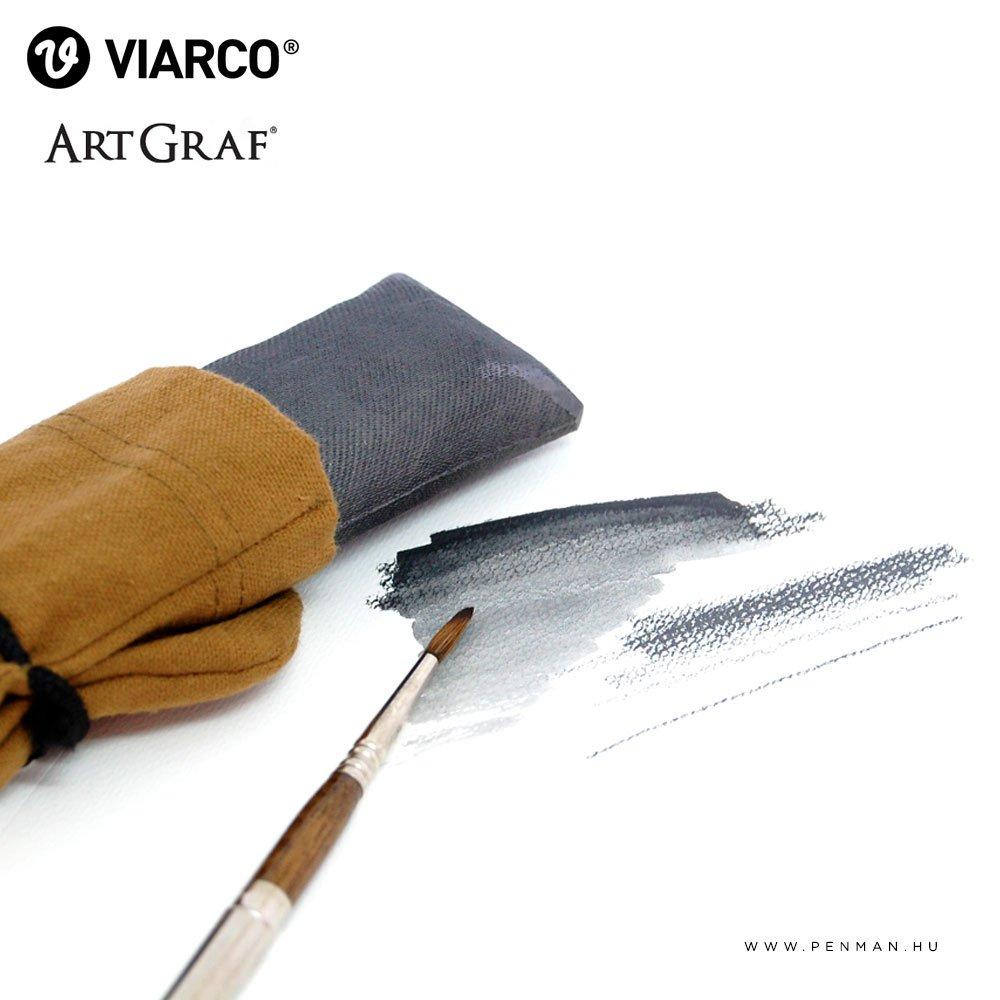 artgraf xl vizzel oldhato grafitrud 250g 002