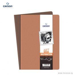canson art book inspiration A5 vazlatfuzet 005