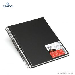 canson artbook one spiral a5