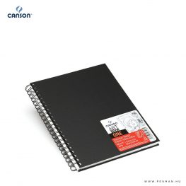 canson artbook one spiral a6