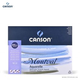 canson montval 300g 24 32 001