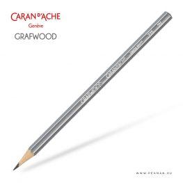 carandache grafwood 2h penman