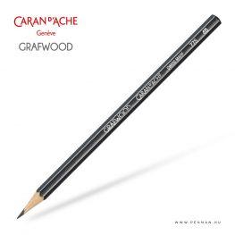 carandache grafwood 4b penman