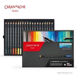 carandache museum 20 aquarell ceruza 001