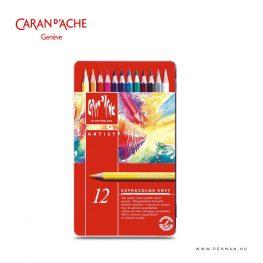 carandache supracolor soft 12 1