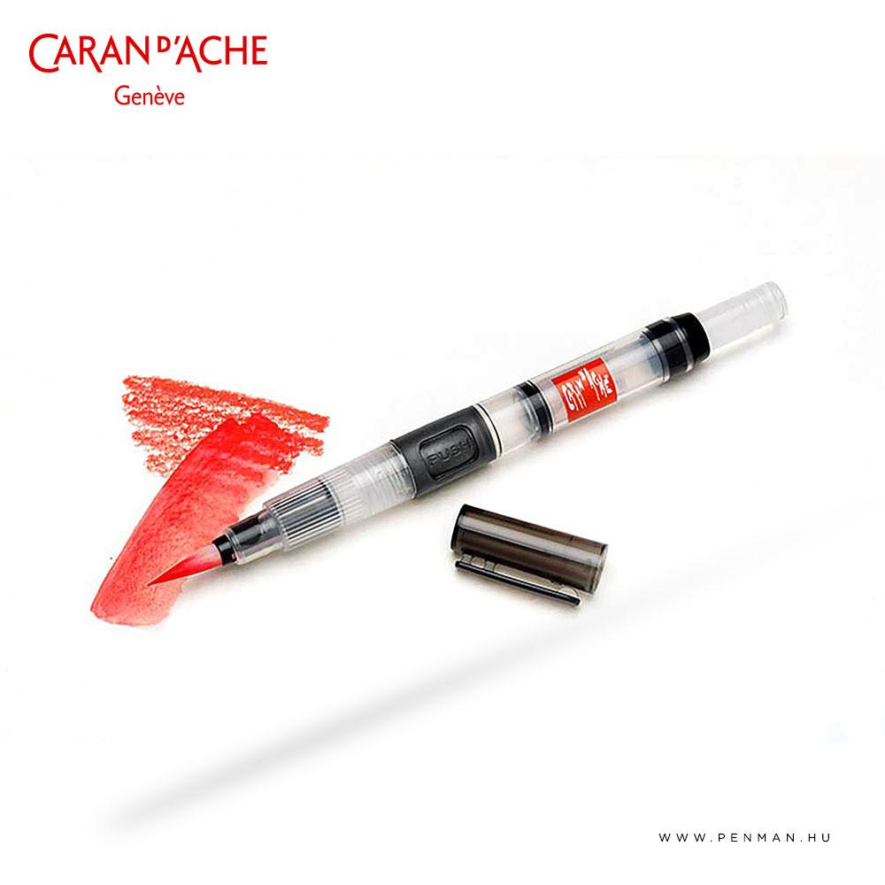 carandache viztartalyos szivacs ecset 1001 02