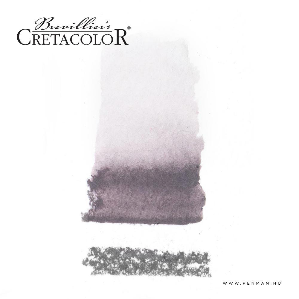 cretacolor aqua graph ceruza piros 002