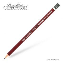 cretacolor fine art ceruza 2h penman