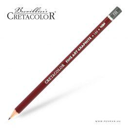 cretacolor fine art ceruza 5h penman