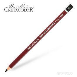 cretacolor fine art ceruza 6b penman