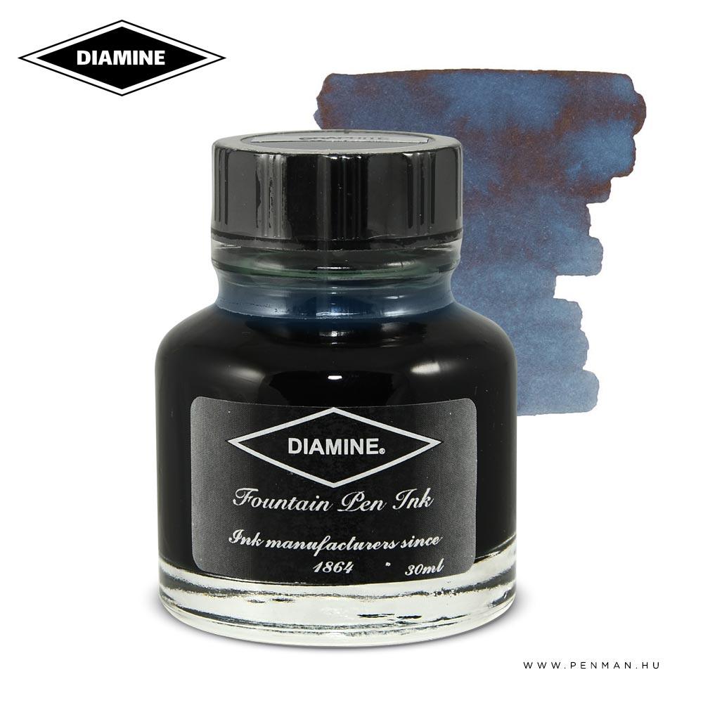 diamine tinta prussian blue 30ml 001