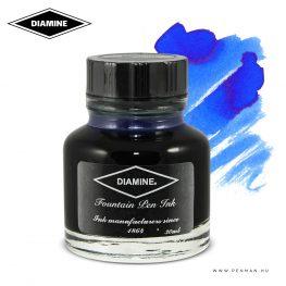 diamine tinta royal blue 30ml 001