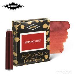 diamine tintapatron monaco red 6db 001