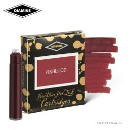 diamine tintapatron oxblood 6db 001