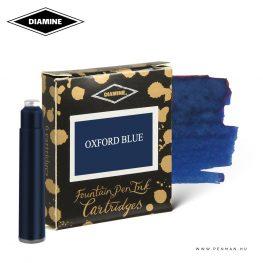 diamine tintapatron oxford blue 6db 001