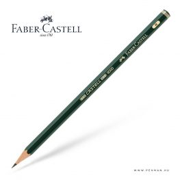 faber castell pencil 9000 H penman