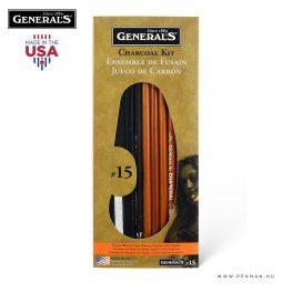 generals szenceruza keszlet 15 01