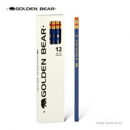 golden bear blue 2 ceruza doboz