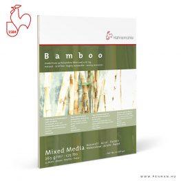 hahnemuhle bamboo bambuszkeverek tomb 265g 36x48 rr