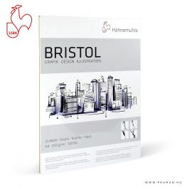 hahnemuhle bristol tomb 250g a4 rr