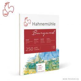 hahnemuhle burgund matt blokk 250g 24x32 rr