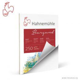 hahnemuhle burgund matt blokk 250g 24x32 rr lap
