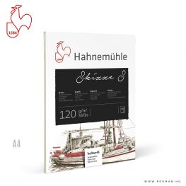 hahnemuhle skizze s skicc tomb 120g a4 rr