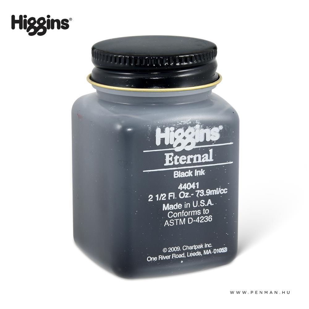 higgins tinta eternal 01