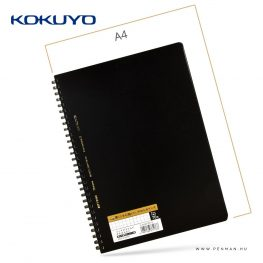 kokuyo soft ring B5 notebook ruled penman