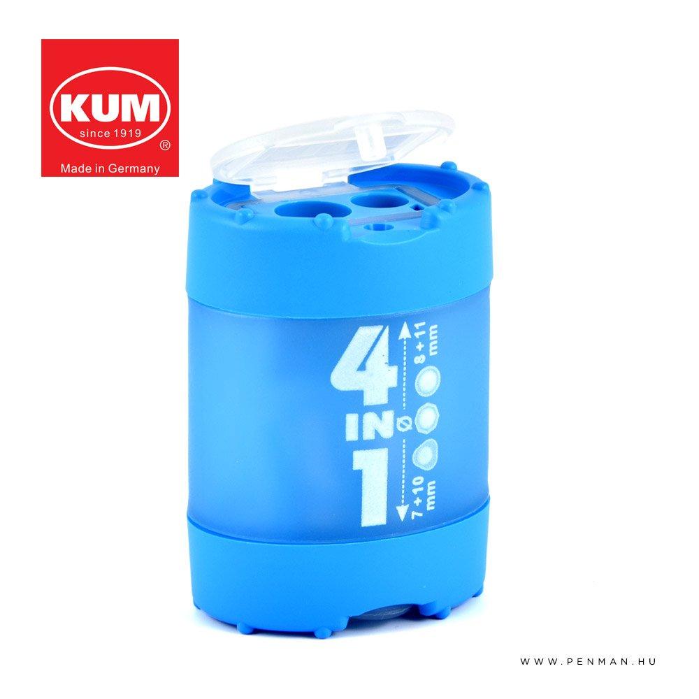 kum 4in1 hegyezo blue penman