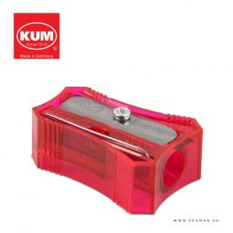 kum long point stenograph 202 24 ice red penman