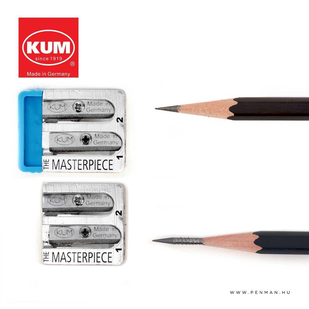 kum masterpiece penman C