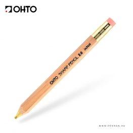 ohto 2mm mechanikus ceruza natur 1001