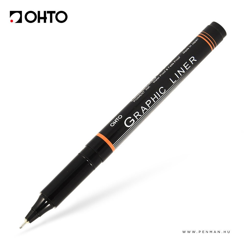 ohto graphics liner tufilc 02 1001