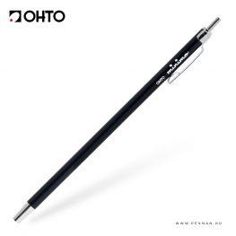 ohto mechanikus toll fekete minimo 001