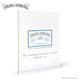 original crown mill A4 vellum paper penman
