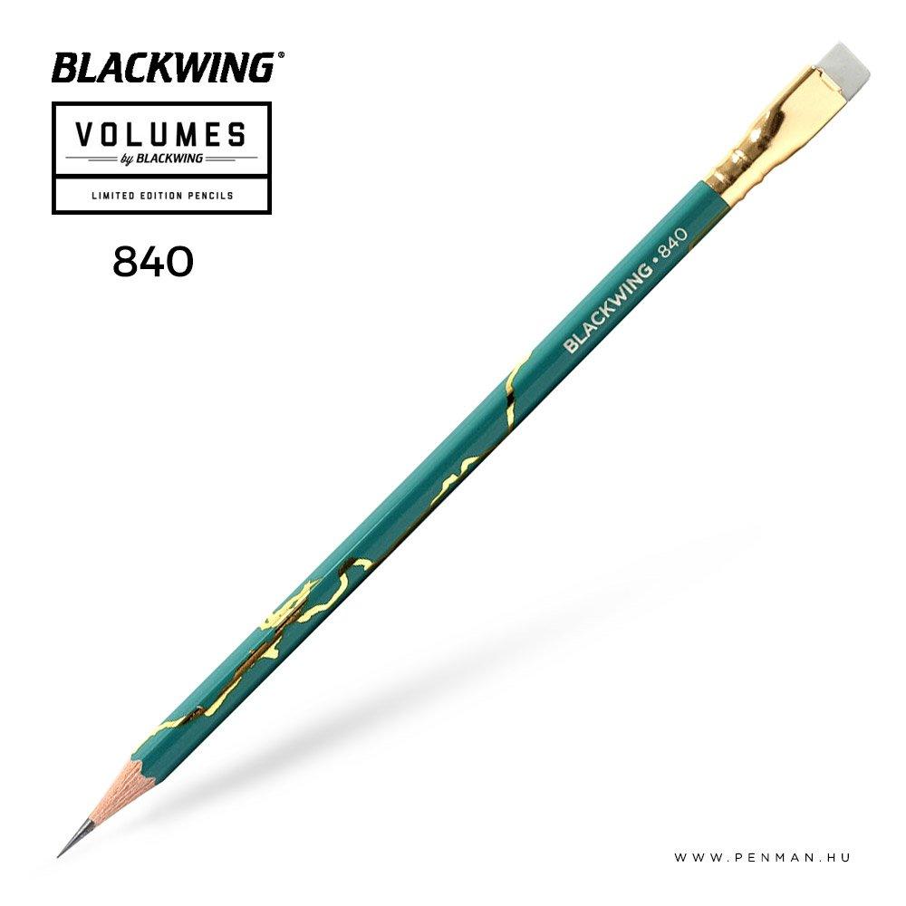 palomino blackwing ceruza limited 840 001