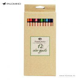 palomino forest choice szines ceruza 12szin 01
