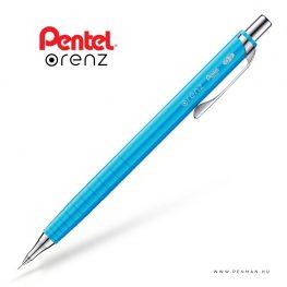 pentel orenz pp503 03 blue penman