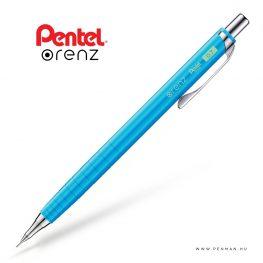 pentel orenz pp507 07 blue penman