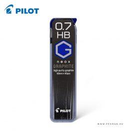 pilot neox grafit betet 07 hb 1001