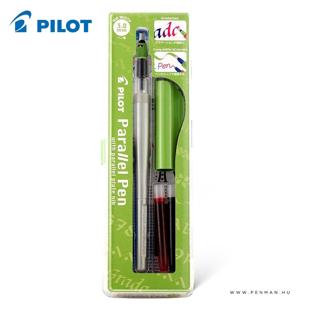 pilot parallel pen 3 8 mm 001