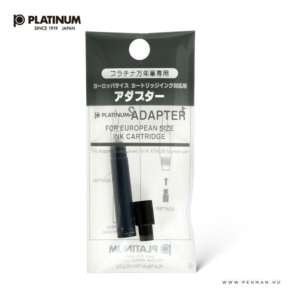 platinum preppy adapter