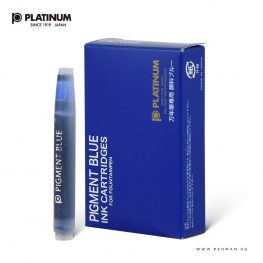 platinum preppy tintapatron pigment blue 10db 1001