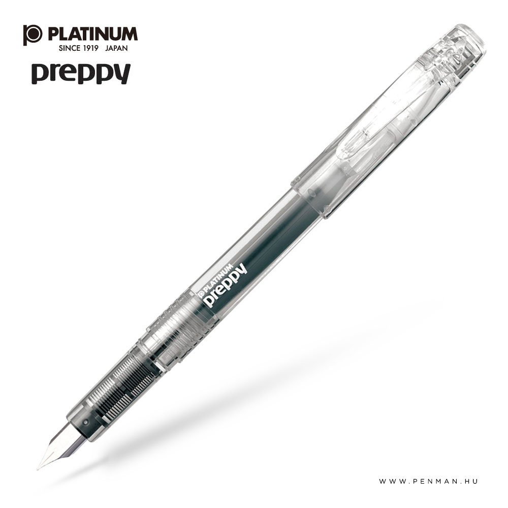 platinum preppy toltotoll 03 crystal clear 001