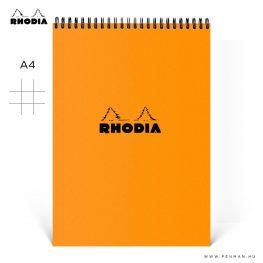 rhodia a4 kocka rs 001