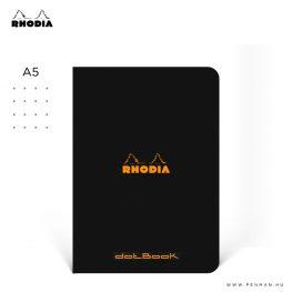 rhodia a5 dotbook ht 001